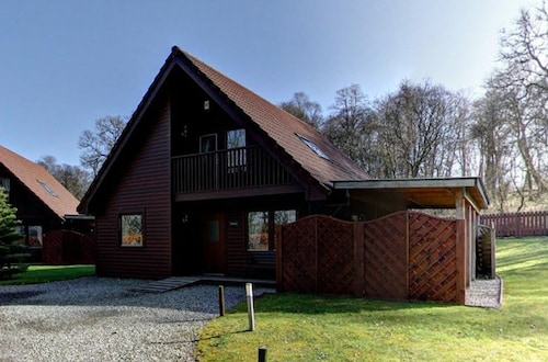 Loch Lomond Luxury Lodges