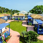 Devesa Gardens Camping & Resort
