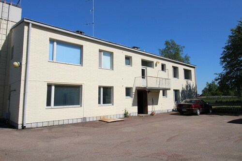 Studio Apartment in Hamina, Pajutie 2
