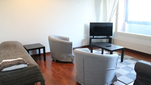 Three Bedroom Apartment in Hyvinkää, Riihimäenkatu 8 B