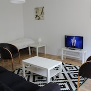Two Bedroom Apartment in Lahti, Myllymäenkatu 5