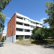 Budget Level Spacious Studio at Rauma