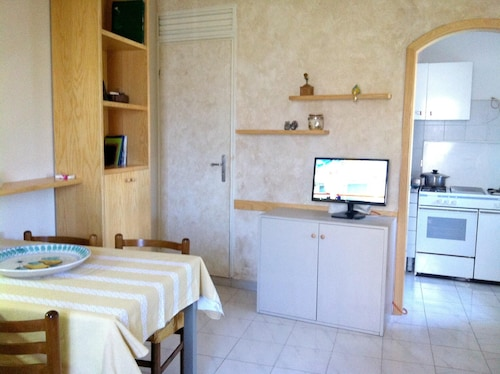 House With one Bedroom in Forza D'agro, With Wonderful sea View, Furnished Balcony and Wifi - 3 km From the Beach