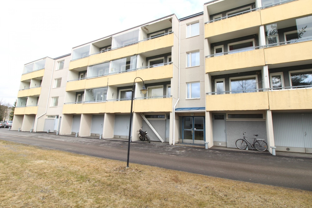 One Bedroom Apartment In Porvoo Pormestarinkatu 5 Porvoo Room Prices Reviews Travelocity