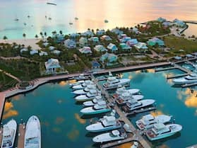 Chub Cay Resort & Marina