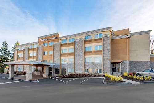 Comfort Inn & Suites Tigard near Washington Square