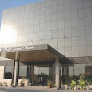 Top 10 Hotels Closest To Jaipur Exhibition And Convention