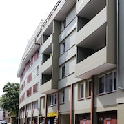 Star Homes Luzern Gibraltarstrasse 13