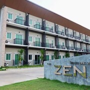 The Zen Hotel Yasothon