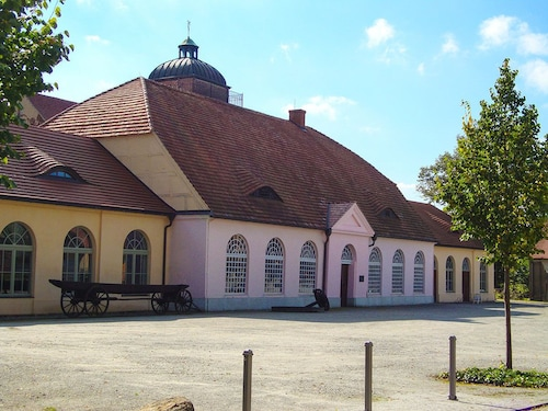 Ostsee Radlerpension Peitz