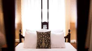 6 phòng ngủ, bộ trải giường bằng vải cotton Ai Cập