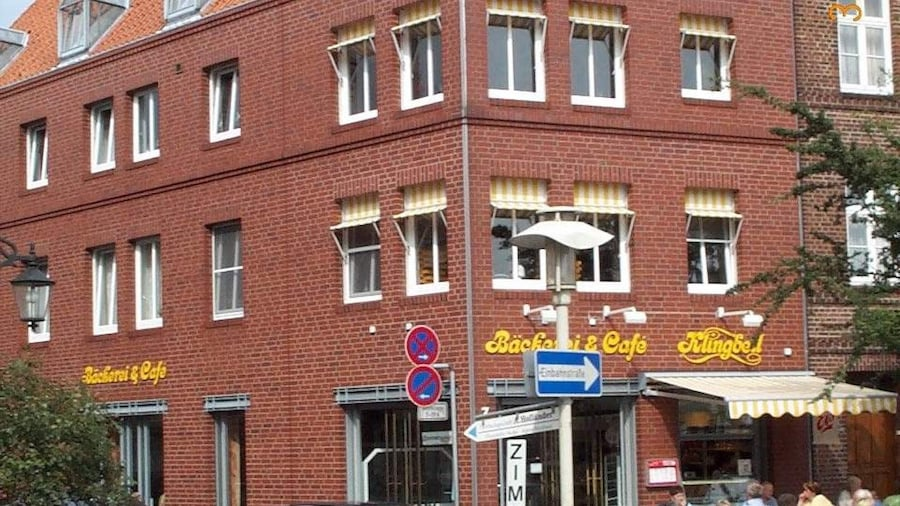 Pension Café Klingbeil