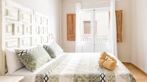 3 camere, ferro/asse da stiro, Wi-Fi, lenzuola