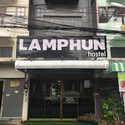 Lamphun Hostel - Adults Only