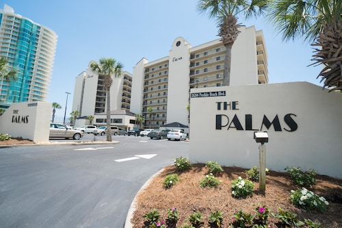 The Palms 202 Apartment 3