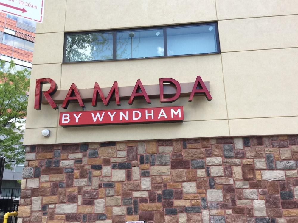 Ramada by Wyndham Bronx Terminal in New York | Hotel Rates & Reviews