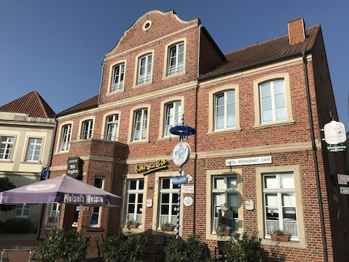 Munster Hotel Nahe Bahnhof