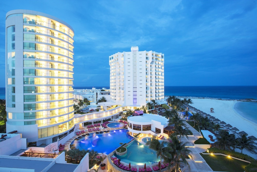 Featured Image, Reflect Krystal Grand Cancun - Optional All Inclusive