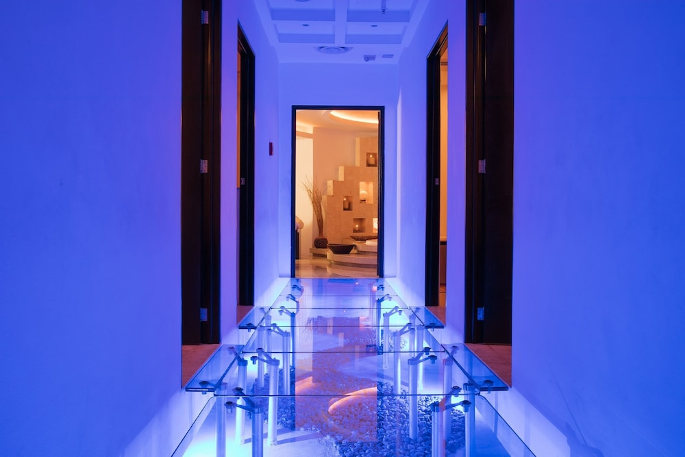 Spa Reception, Reflect Krystal Grand Cancun - Optional All Inclusive