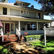 Charming B&B in the Heart of Wine Country Lodi, CA