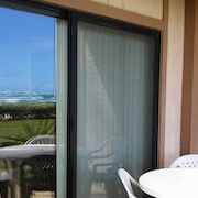 Beach Front-ground Floor~pono Kai Resort W/ac