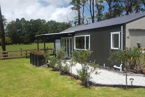 The Orchard House - A Matakana Escape