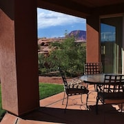 Beautiful Private Utah Hill Views Entrada Immaculate Gated Small Quiet Community