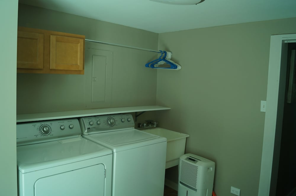 Laundry Room, A Diamond in the Rough