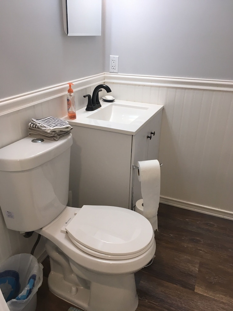 Bathroom, Need a Place to Relax and Enjoy Your Vacation Stay at The Cozy Den