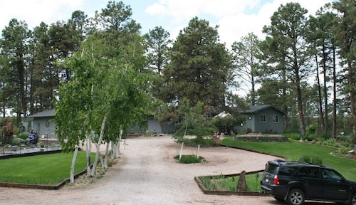 Great Place to stay 4-bedroom 2-bath Family Friendly Estate on 1.5 Park-like Acres - West Rapid City near Rapid City
