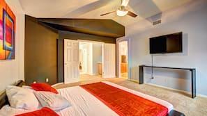 3 chambres, Wi-Fi, draps fournis