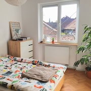 Comfy Apartment In Central Timisoara