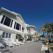 Open Ocean View Summerland Key