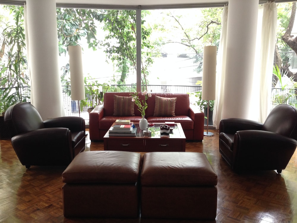 Apartment In Polanco Mexico City Hotel Rates Reviews On Orbitz