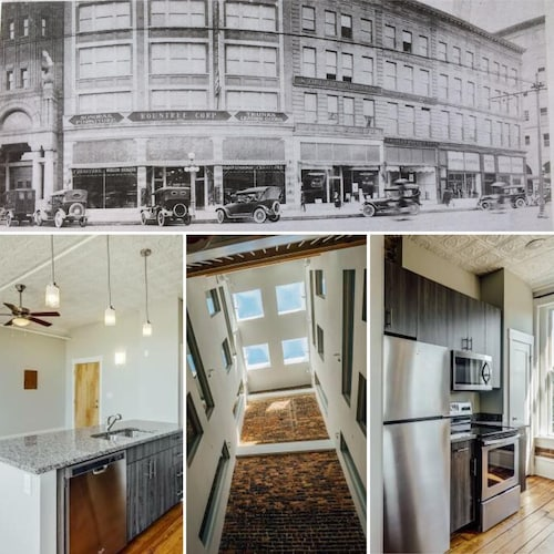 Great Place to stay Heart of the Arts - West Broad Condos Next VCU MCV Quirk Hotel near Richmond