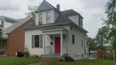 Beautifully updated House....Perfect for Lindenwood University Families