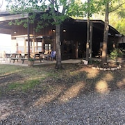NEW Leisure Lake Cabin 3 Welcome to our Cabin on Toledo Bend Check US OUT