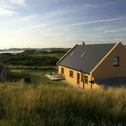 Peaceful Location,superb sea Views,on the 'wild Atlantic Way'! ...with Internet