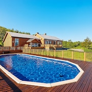 Large and Exclusive Holiday Home in Beautiful Vesteraalen