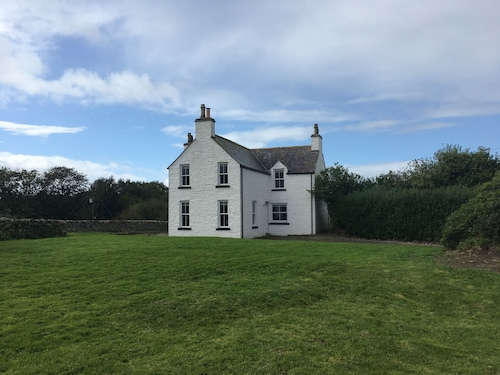 Dog and Family Friendly Traditional Galloway Farmhouse