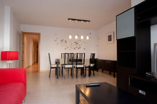 Housing in Altea, Downtown Area, With Wifi