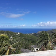 Spacious 1 Bedroom Apartment to Rent in Montserrat West Indies