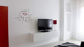 2 camere, ferro/asse da stiro, accesso a Internet, lenzuola