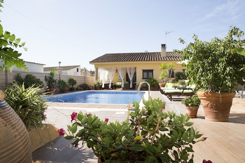 Delta del Ebro With Private Pool Ask About our Offers