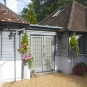The Gate Cottage Annexe
