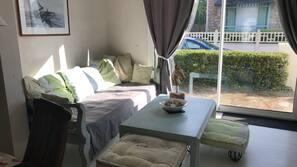 3 sovrum, strykjärn/strykbräda, wi-fi och sängkläder