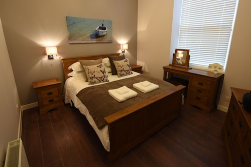 Luxury Self Catering Flat