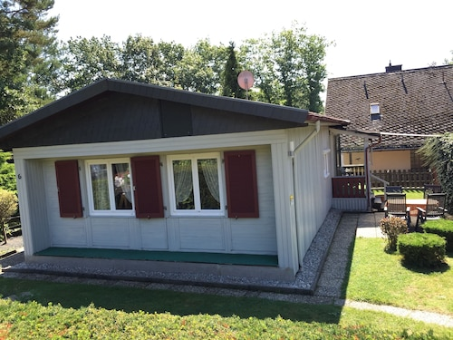 Detached Cottage With a Living Area of 80 Sqm. for Max. 5 Pers. Kitchen, Bathroom, 2 Bedrooms