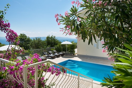 Villa Bella Vista Apartment Casa Azura