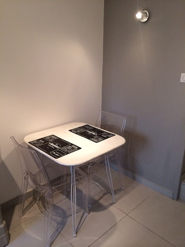 Private Kitchen, Very Nice Apartment Type F2, Nice Amenities, Full Equipment